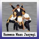 What Is Mobile Number - Haseena Maan Jayegi - Sonu Nigam, Alka Yagnik - 1999