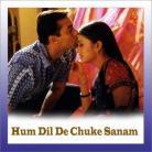 Chaand Chhupa Badal Mein - Hum Dil De Chuke Sanam - Alka Yagnik - Udit Narayan - 1999
