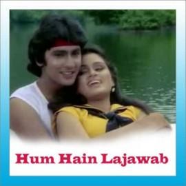 Dilbarjani Chali Hawa - Hum Hain Lajawab - Kishore Kumar, Lata Mangeshkar - 1983