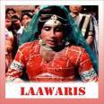 Kahe Paise Pe Itna Gurur Kare Hai - Laawaris - Kishore Kumar - 1981
