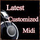 Latest Customized Midi