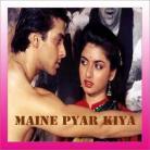 Tum Ladki Ho - Maine Pyar Kiya - Lata Mangeshkar-S.P.Balasubramanyam - 1989
