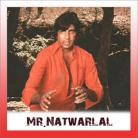 Mere Paas Aao Mere - Mr.Natwarlal - Amitabh Bachchan-Master Ravi-Chorus - 1979
