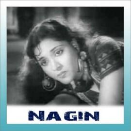 Jaadugar Saiyaan - Naagin - Lata Mangeshkar - 1954