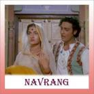 Aadha Hai - Navrang - Asha Bhosle-Mahendra Kapoor - 1959