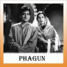 IK PARDESI MERA DIL LE GAYA - Phaagun - Asha Bhosle, Mohd.Rafi - 1958