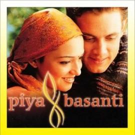 Piya Basanti Re - Piya Basanti - Ustad Sultan Khan-Chitra - 2000