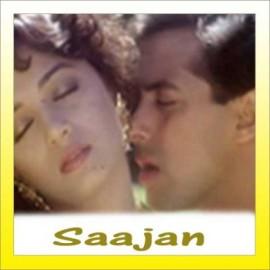 Dekha Hai Pehli Baar - Saajan - Alka Yagnik- S.P. Balsubramaniam - 1991
