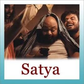 Goli Maar Bheje Mein - Satya - Mano - 1998