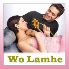 KYA MUJHE PYAR HAI - Wo Lamhe - Kay Kay - 2006