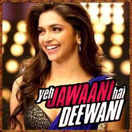 Badtameez Dil - Yeh Jawani Hai Deewani - Benny Dayal, Shefali Alvares - 2013