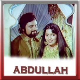 Maine Puchha Chand Se - Abdullah - Mohd. Rafi - 1980