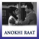 Meri Beri Ke Ber Mat - Anokhi Raat - Asha Bhosle - 1968