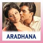Roop Tera Mastana (Original) - Aradhana - Kishore Kumar - 1969