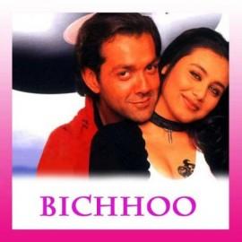 Jeevan Me Jaane Jaana Ek Baar - Bicchoo - Harry Anand, Jaspinder Narula - 2000