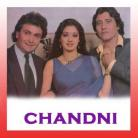 Lagi Aaj Sawan Ki - Chandni - Suresh Wadkar-Anupama Deshpande - 1989