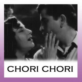 Panchi Banu - Chori Chori - Lata Mangeshkar - 1956