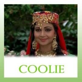 Accident Ho Gaya  - Coolie -  Asha Bhosle , Shabbir Kumar - 1983