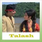 Palkon Ke Peechhe Se - Talash - Mohd. Rafi, Lata Mangeshkar - 1969