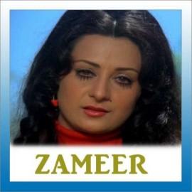 Tum Bhi Chalo - Zameer - Asha Bhosle. Kishore - 1975